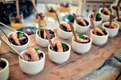 Come scegliere il menù del matrimonio: le opinioni dei più noti food blogger italiani