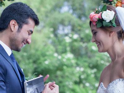 ¿Casarte joven? 5 razones para convencerte de que es la mejor idea
