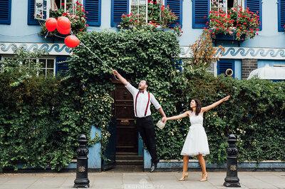 Die 5 typischen Streitpunkte bei der Hochzeitsplanung - Und wie Sie diese vermeiden!