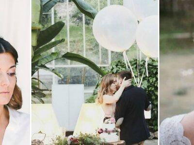5 pruebas que debes hacer antes del día de tu boda. ¡Que no se te pase ninguna!