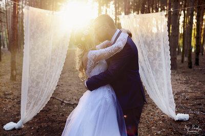 Chcesz, aby Twój ślub był pełen miłości? My już wiemy!