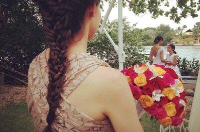 26 Penteados LINDOS para convidadas: escolha o seu e arrase!