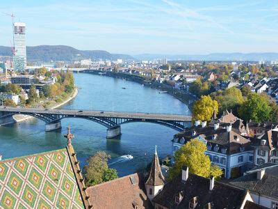 Heiraten in Basel – Umfassender Ratgeber für Ihre Traumhochzeit in ...