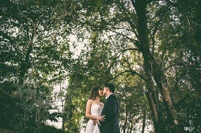Come organizzare un matrimonio a contatto con la natura: 7 consigli da cui prendere ispirazione