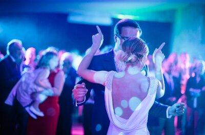 Les musiques de mariage idéales pour 2015 : les 50 chansons indispensables!