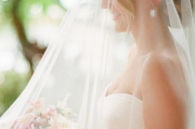 Las 20 pesadillas más comunes de las novias: ¿Has tenido alguna de estas?