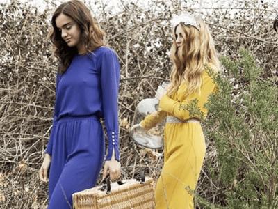 4 looks de invitada excepcionales para una boda de día: Lo mejor del estilo a tus pies