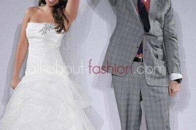 Kolekcja sukien ślubnych Henry Roth 2013