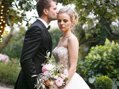 Fotograficzna relacja ze ślubu i wesela Katarzyny i Piotra. Zapraszamy!