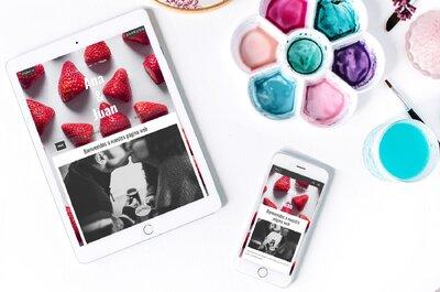 Die 15 besten Apps für Beauty, Mode & Fitness – Perfekte Hochzeitsvorbereitung mit dem Smartphone