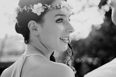 Cómo lucir más joven antes de tu boda: ¡10 cosas que debes evitar!