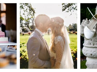 50 No-Gos am Hochzeitstag - So wird Ihre Hochzeit (k)ein (Alp)Traum!