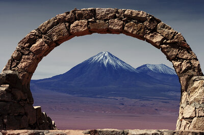 Deserto do Atacama: sua lua de mel no Chile em um oásis de tirar o fôlego