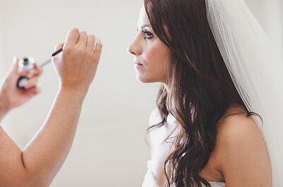 Olho preto para noivas: 10 dicas imprescindíveis!