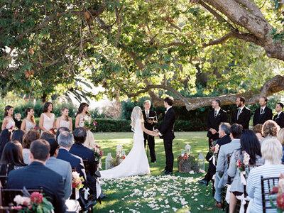 Las 5 tradiciones de boda que deberíamos borrar del mapa ¡sí o sí!