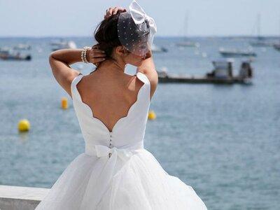 Les 10 créateurs de robes de mariée en vogue à Paris