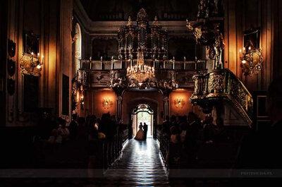 A melhor fotografia de casamento do mundo 2012