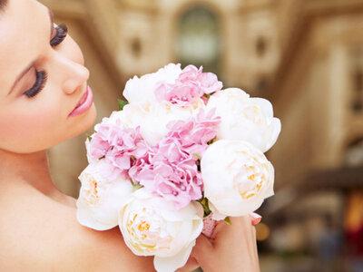 ¿Cómo escoger el peinado ideal para tu vestido de novia? ¡Lo cuentan los expertos!