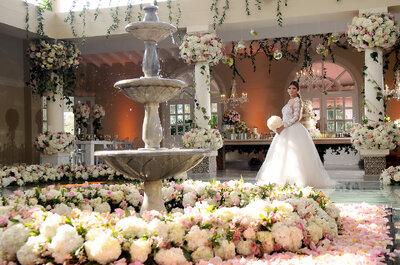 Los 9 mejores wedding planners para bodas destino en Colombia