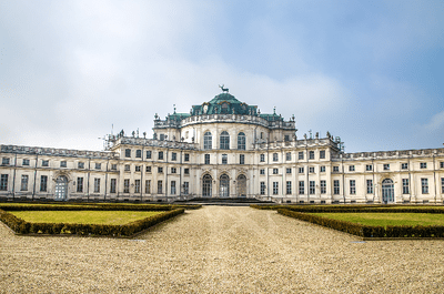Le 10 migliori location per matrimoni a Torino