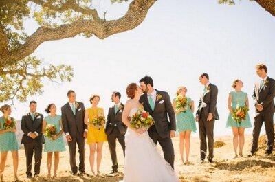 Jak sprawić, by wesele nie było sztampowe ?