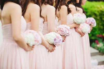 Różowy jako kolor przewodni ślubu i wesela- czy nie jest zbyt dziewczęcy?