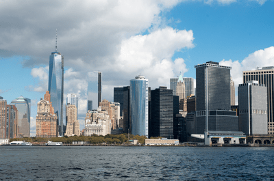 Gagnez un voyage à New York en ouvrant votre liste de mariage au Printemps