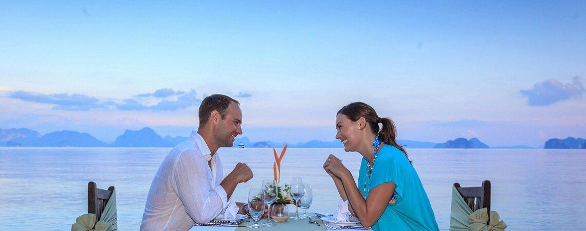 Paradise Koh Yao : Vivez un mariage paradisiaque au coeur d'un Eden Thaïlandais