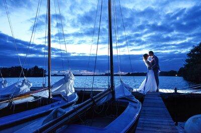 De beste Nederlandse trouwfotografen van 2014 volgens Zankyou.nl!