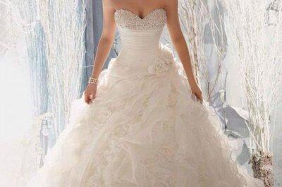 Casamento inspirado em um conto de fadas