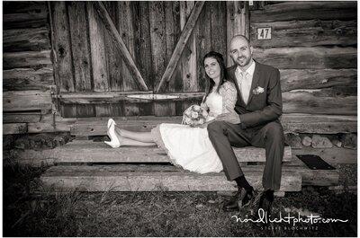 Die schönsten Hochzeiten 2016 im Rückblick – Schweizer Brautpaare am wichtigsten Tag im Leben