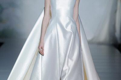 Die Braumoden-Kollektion 2014 von Victorio & Lucchino