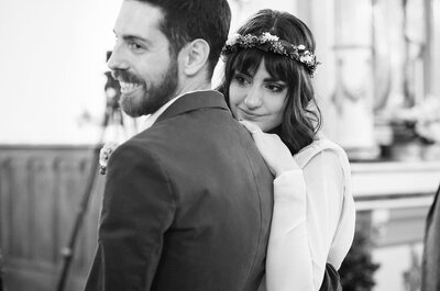 ¿Después de la boda qué? ¡32 reglas fundamentales para que todo en la pareja vaya bien!