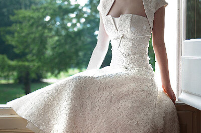 Stephanie Allin wedding dresses 2010