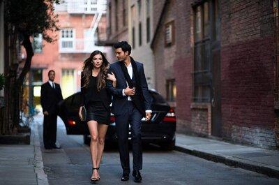 Zankyou e Uber: uma parceria MEGA ÚTIL para noivos e convidados