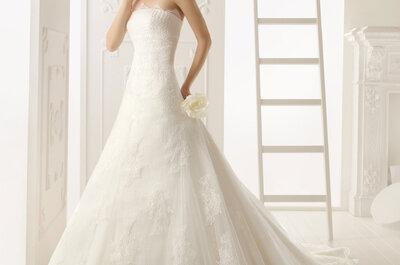 Dale la bienvenida a un mundo enigmático: Inspírate en los colores intensos para decorar tu hermosa boda
