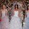 Les 62 plus belles robes de mariée d'Oscar de la Renta