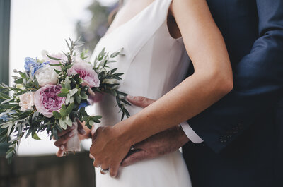 Planning Sorrento: your wedding planner and celebrant all in one, making your 'I do's' even more special