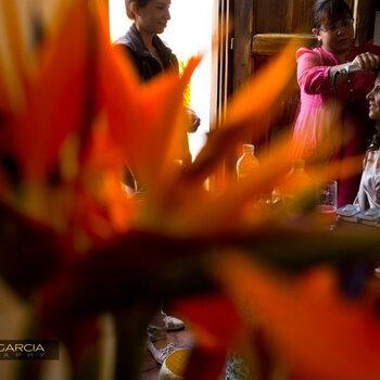 Louissie + Ernesto: Sorpréndete con esta boda maravillosa en el Jardín Etnobotánico de Oaxaca