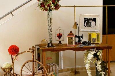 Las ideas más bonitas para decorar tu boda D'corazón