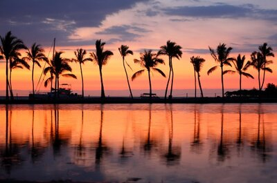 Podróż poślubna do Honolulu - czy to dobry pomysł?
