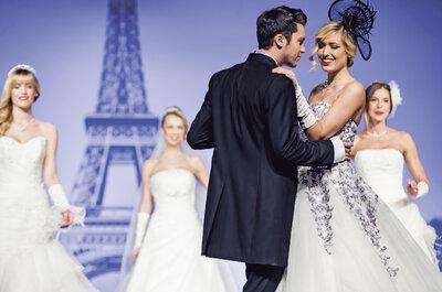 Die erste Fest- und Hochzeitsmesse in Basel 2015 - Ein rauschendes Fest für die Liebe!