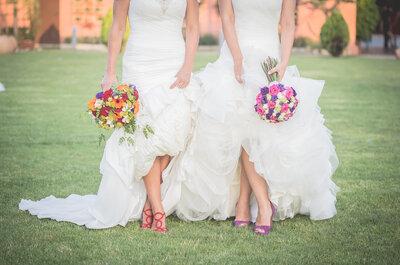 Disfruta de la organización de tu boda en Hacienda Las Fuentes: un enlace exclusivo en Málaga