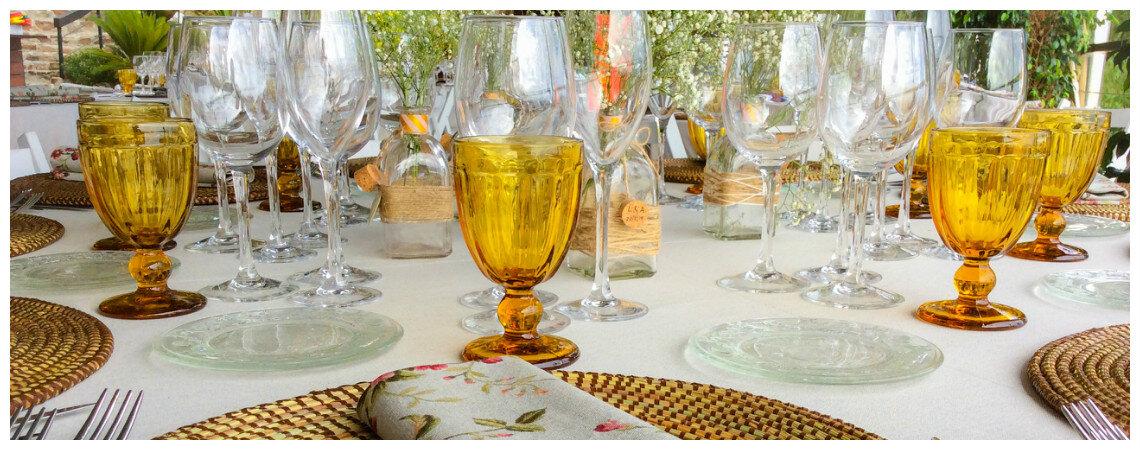 Creativo, original y detallista… Elige el catering que mejor se adapte a tu boda