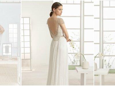 Descubra os novos modelos da colecção Rosa Clará 2017. Não os vai querer deixar escapar!