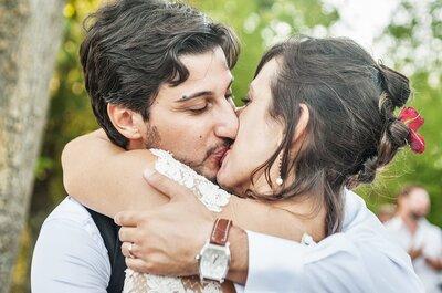 Ad ogni sposo il suo profumo: scopri la fragranza più adatta a te