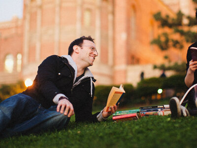 20 libros de amor que deberías leer antes de dar el