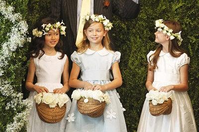Los vestidos de novia de Oscar de la Renta: Un tributo al diseñador