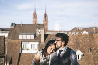 O que fazer quando o seu parceiro/a arranja um emprego no estrangeiro? Conheça os conselhos de uma expert!