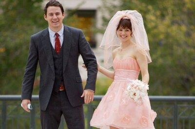10 vestidos de noiva que fizeram sucesso no cinema